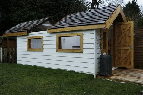 Best Garden Sheds Uk by 2015 Shed Of The Year Entries Include Japanese Tea House