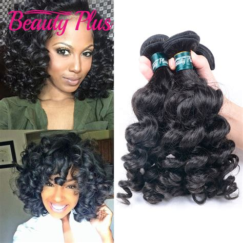 beauty plus beauty plus bouncy curls virgin hair 7a unprocessed funmi