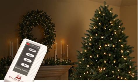 how to restring lights on a prelit christmas tree