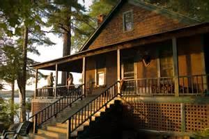 Waterfront Cabin Rentals by Waterfront Cabin Rental Adirondack Vacation Rental