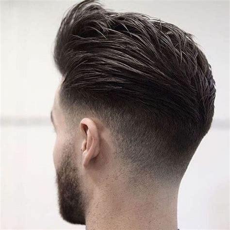 hombre corte hairstyles las 25 mejores ideas sobre corte de pelo fade para