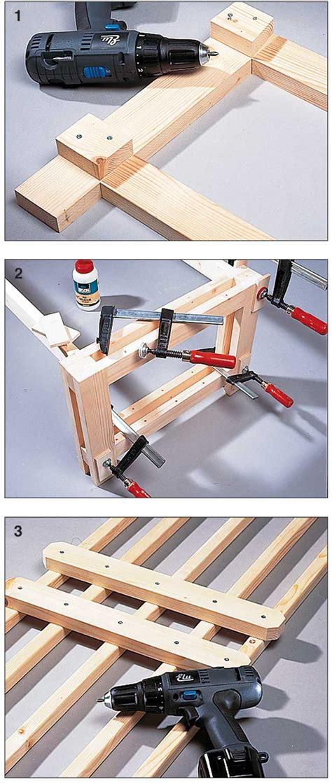 panca in legno fai da panca in legno fai da te modulabile costruzione passo