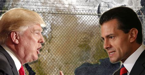 trump nafta changes nafta in jeopardy trump orders border wall ahead of