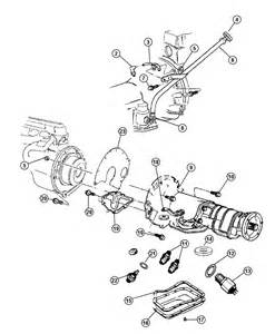 Daimler Chrysler Parts Related Parts 42re