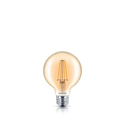 Lu Philips 40 Watt philips 40 watt equivalent a19 dimmable led light bulb