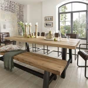 Narrow Dining Table » Home Design 2017