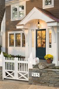 Front Door Portico Getting Your Front Door Ready For Winter Tradesmen Ie Blogtradesmen Ie