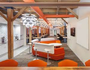 Cool Office Space these 10 cool offices will make you want to go to work