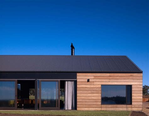 Shed Roof Home Plans by