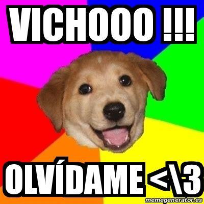 Advice Dog Meme Generator - meme advice dog vichooo olv 237 dame