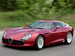 Zagato Alfa Romeo Tz3 Stradale Tz3 Stradale Gallery