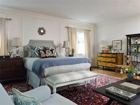 blumen im schlafzimmer schlafzimmer einrichten inspirierende moderne
