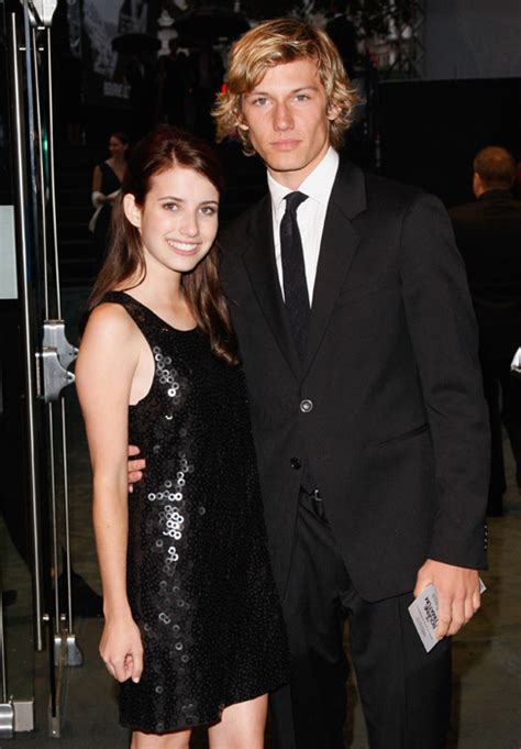 alex pettyfer and emma roberts film alex pettyfer five facts about the british actor