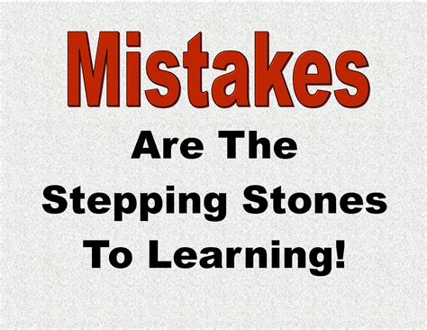 s day mistakes mistake quotes sayings images page 12