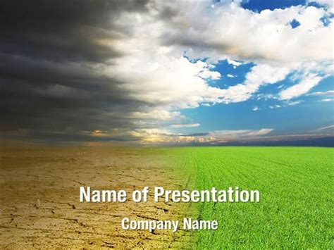 ppt templates for global warming free download drought powerpoint templates drought powerpoint