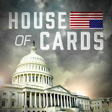 Themes House Of Cards | house of cards main theme from the tv series a song by