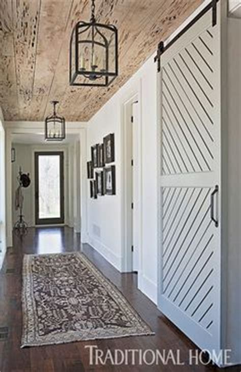 hallway with pecky cypress ceiling cottage entrance foyer 1000 ideas about home entrance decor on pinterest bi