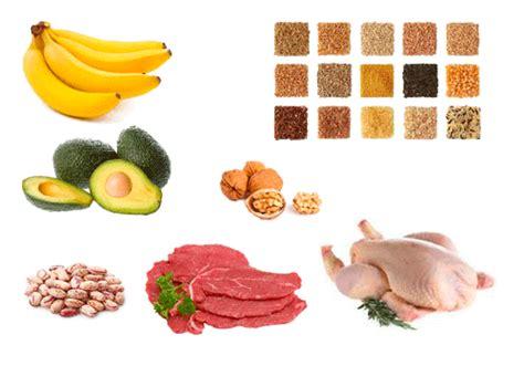 alimentos que contengan vitamina b6 alimentos ricos en vitamina b6 consejo nutricional