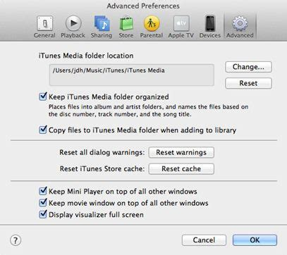 consolidare libreria itunes come trasferire itunes dal computer all disk esterno