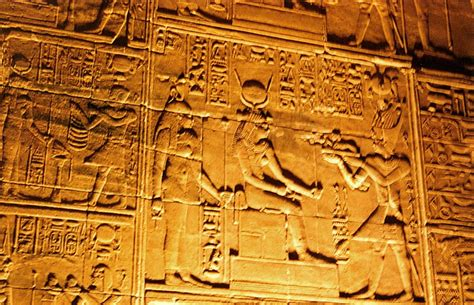 Pyramid Interior by How Is The Great Pyramid Of Giza It All
