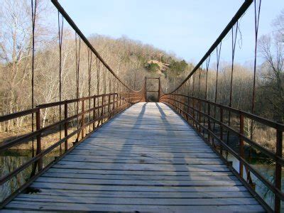 swinging bridges missouri 1000 images about bridges on pinterest missouri river