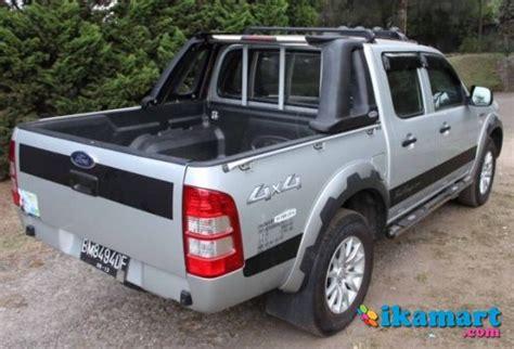 Sandaran Jok Mobil Motif Kayu Ford Ranger jual ford ranger cabin mobil bekas ford ranger