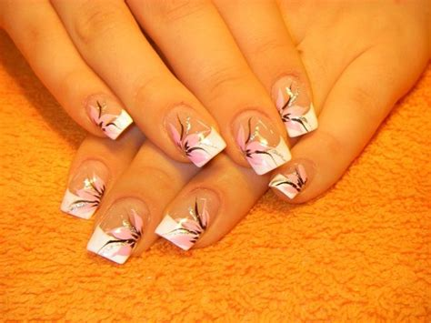 Manicure Designs by Manicure Nail Designs Nails Wedding