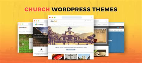 wordpress themes free or paid 5 church wordpress themes 2018 free and paid formget