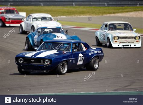 lucky racing revival of the german racing chionship team lucky eddy racing stock photo royalty