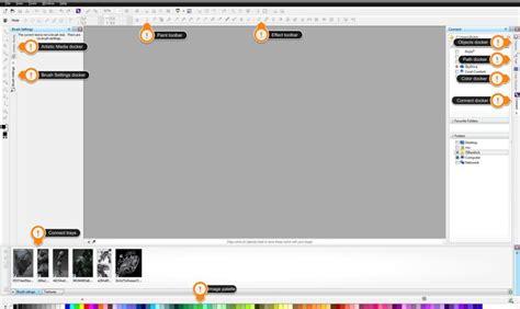 corel draw x6 opacity coreldraw graphics suite tutorials