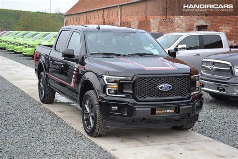 2018 ford f150 technology package ford f 150 lariat lariat special edition 502a luxury tech pack b o play sound system