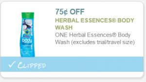 shoprite herbal essences wash for only 0 49 5 1 herbal essences wash for just 49 at shoprite