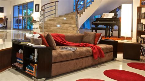 interior decoration in nigeria interior designers furniture lifestyle expo holds in