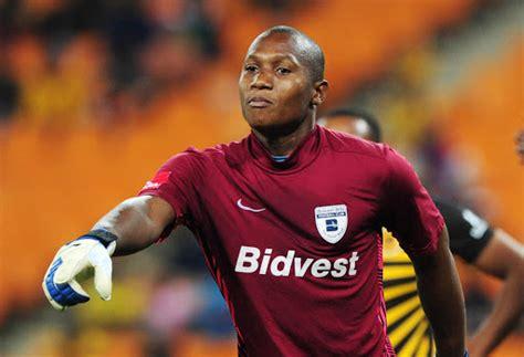 job     bafana captain