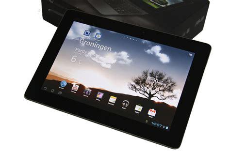 Tablet Asus Transformer Prime 700t asus transformer prime review eee pad transformer prime features