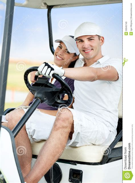 the enjoying golf on and the course books enjoying golf course stock photo image 30945740