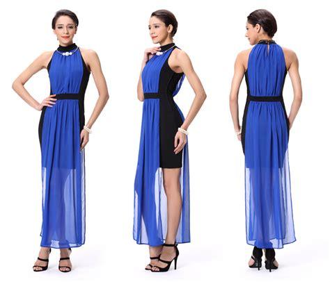 Simetris Back Dress Bangkok 2015 bankok dress cool summer ankle length bangkok dress buy bangkok fashion dress ankle