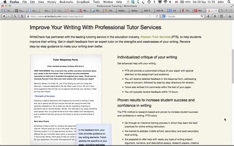 Editing Essay by Editing Essay Learning Service Writing