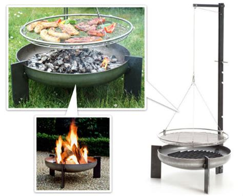 Backyard Grill By16 21st Century Cookout 16 Modern Grills Outdoor Kitchens