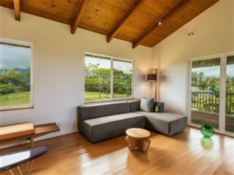 modern north shore home with expansive views offers ultimate privacy hawaii life custom kilauea home with ocean view acreage offers