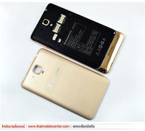 Handphone Lenovo Golden Warrior ร ปม อถ อ lenovo golden warrior s8 thaimobilecenter