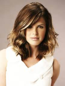 images of shoulder length hair styles fashioneye 2012 medium length hairstyles