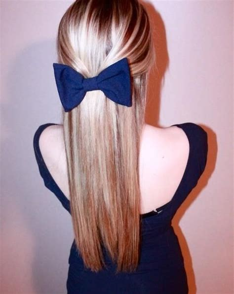 cool straight hair styles long layered hair with bangs