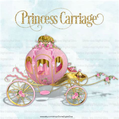 free how to make a princess carriage ribbon sculpture pink gold princess carriage trimmed with roses ribbons