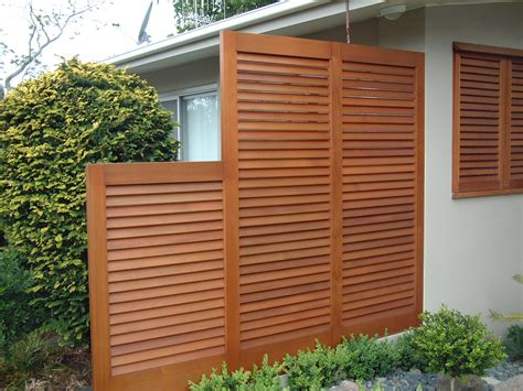 backyard privacy panels all wood products cedar screens awnings ideas for