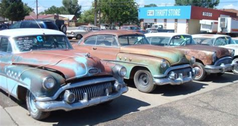 boat salvage yard pueblo co cars trucks classic cars and automotive my photos