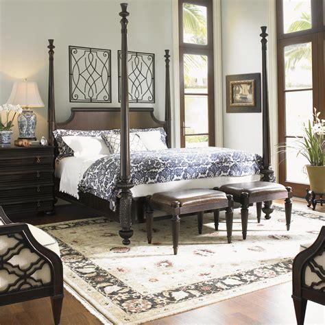 baers bedroom furniture royal kahala 538 by tommy bahama home baer s furniture