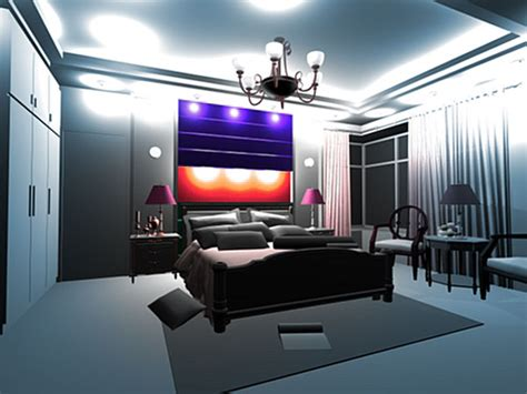 home design studio 3d objects home interior furniture house fittings bedroom 3ds 3d studio software architecture objects