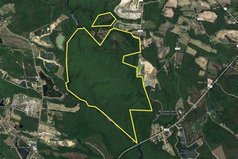 Craven County Property Records Craven County Cr 06 Cr 23 Land Coastal Real Estate Management Inc