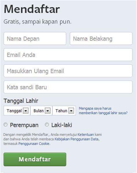 tips mudah daftar facebook terbaru cara daftar facebook terbaru 2014
